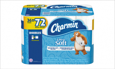 Charming Ultra Soft 36 Double Rolls