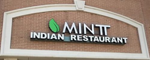 Mintt Indian Restaurant PR