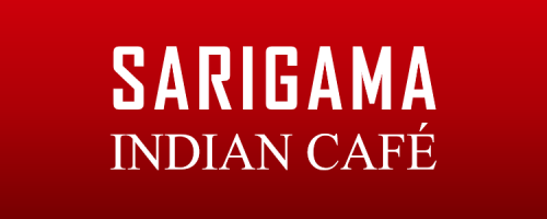 Sarigama Indian Cafe PR